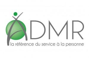 Logo ADMR new