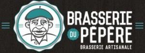 logo-brasseriedupepere noir